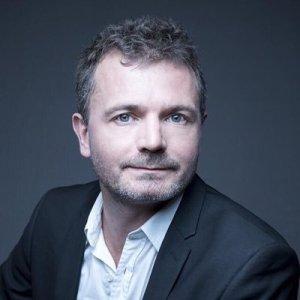Benoit Raphaël