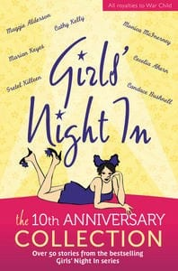 Girls' Night In 10th Anniversary