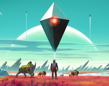Provided by Hello Games