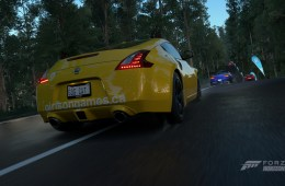 Forza Horizon 3: Racing through the rainforest