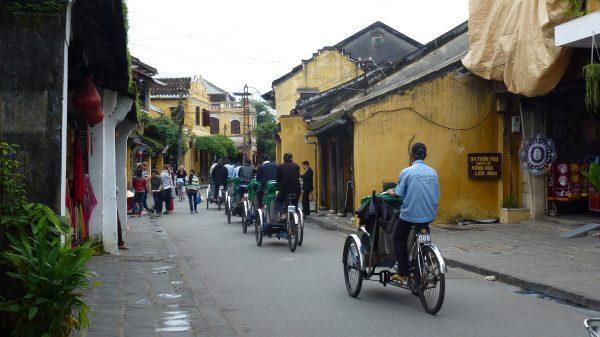 Cyclo Hoi An