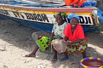 The Gambia, Kathryn Burrington TravelWithKat.com