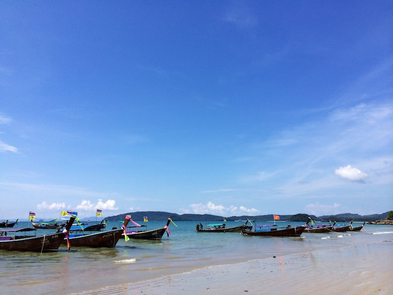 Tips For Travelling To Ao Nang, Krabi