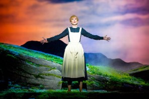 Sound Of Music Live In Sydney