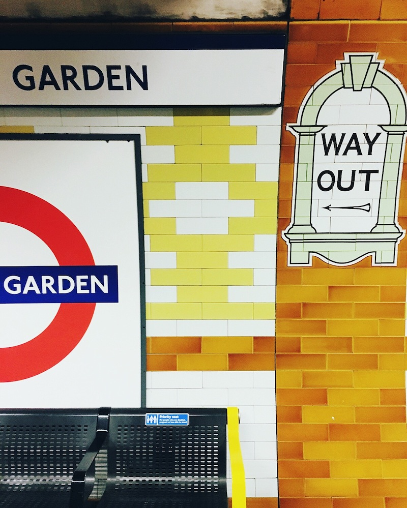 Things I forgot about London - Girl Tweets World