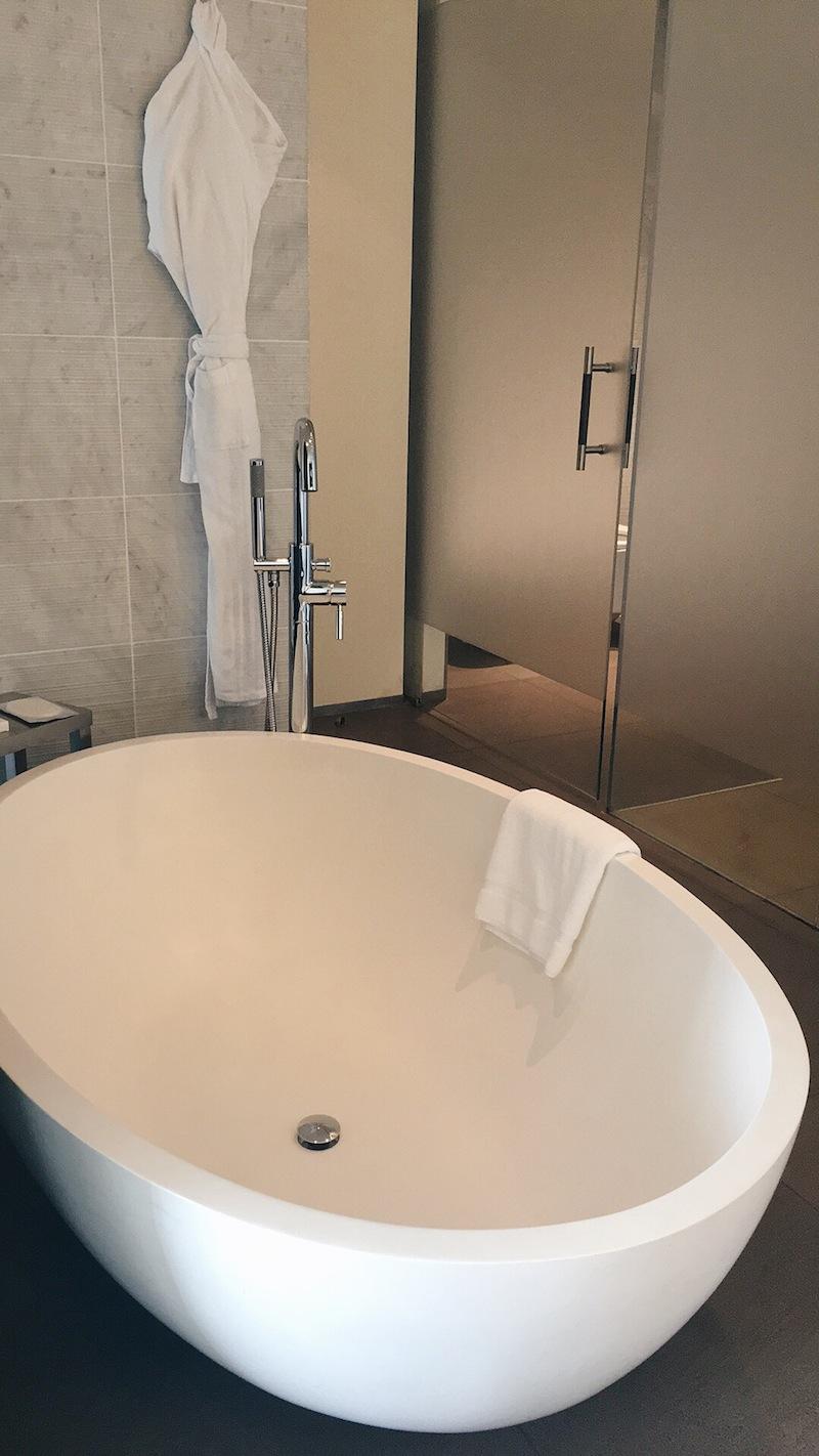 Yas Viceroy Abu Dhabi 5 star hotel