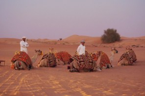 What To Do In Dubai – 10 Things You Mustn't Miss In The UAE's Golden City