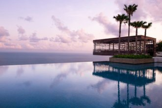 Sunset Cabana at Alila Villas Uluwatu. Photo thanks to allilahotels.com