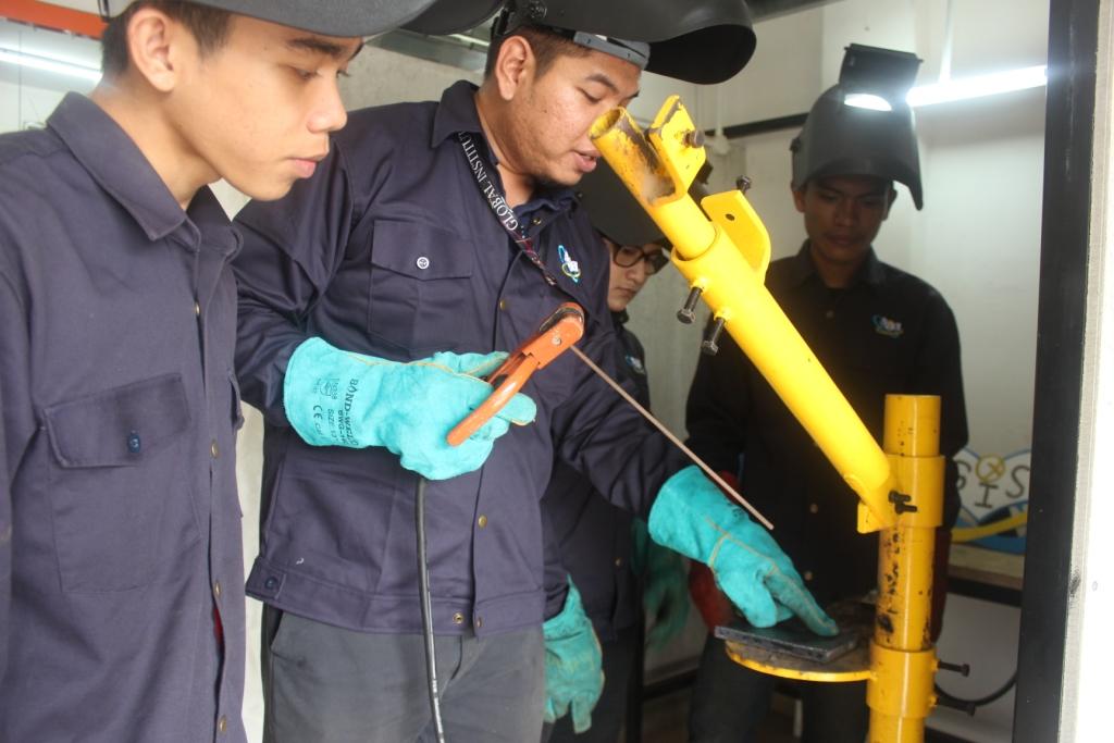 SKM welding 3