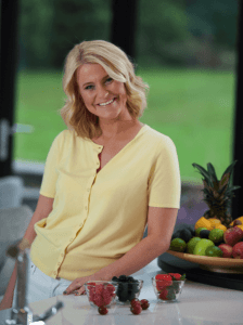 Giselle Wrigley Health and Wellbeing Writer