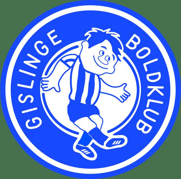 Gislinge Boldklub Logo