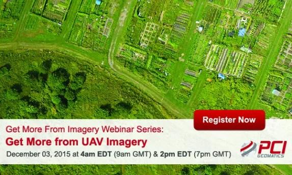 UAV Imagery