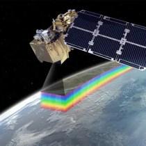 Sentinel-2 satellite