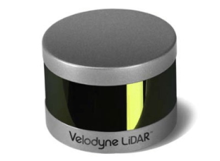 Velodyne LiDAR New Puck LITE