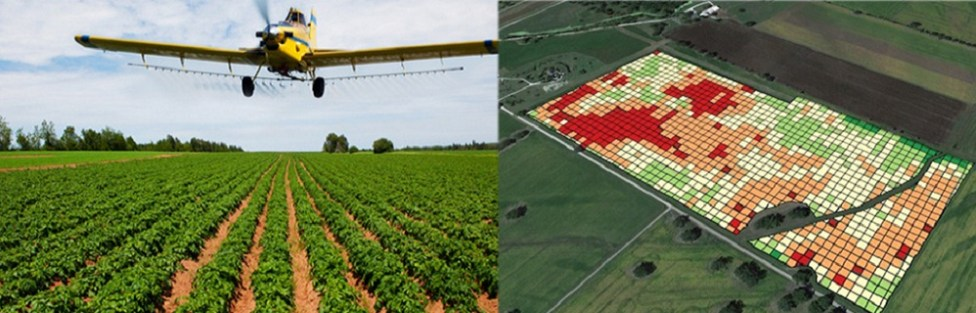Unleash Agri-Production With Geospatial Technology