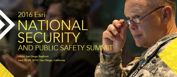 Esri National Security and Public Safety Summit_1