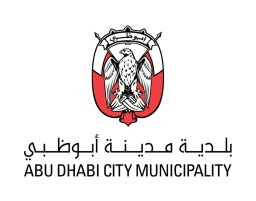 Abu Dhabi Government Crest Identity