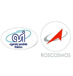 Roscosmos and the Italian Space Agency
