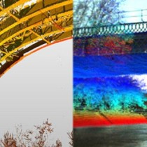 TLS LiDAR scanning for monitoring bridge Structure defects and health