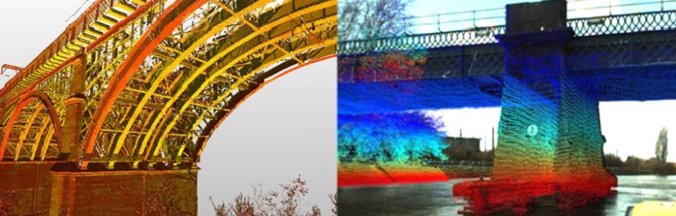 LiDAR Technology for Monitoring Bridge Structure Defect and Health