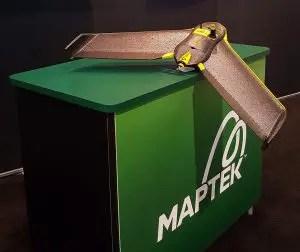 sensefly-and-maptek-I-Site Studio 3D modelling