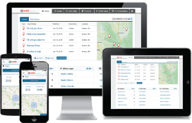 Custom ArcGIS Mobile Apps