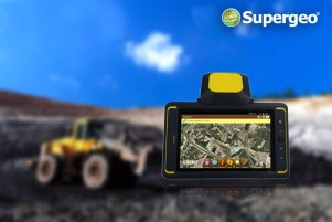 supergeo in minning