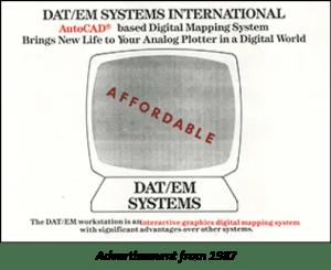 DATEM Systems