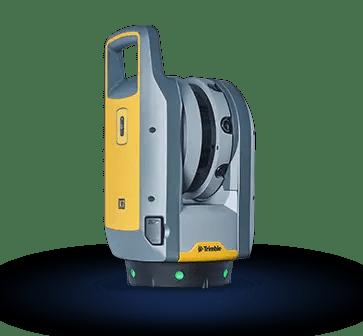 Trimble® X7 3D laser scanning system
