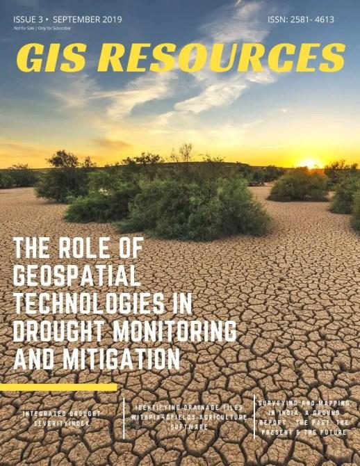 GIS Resources Magazine_GIS_Magazine