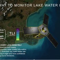 Seequent's Lake Indicator Modelling System
