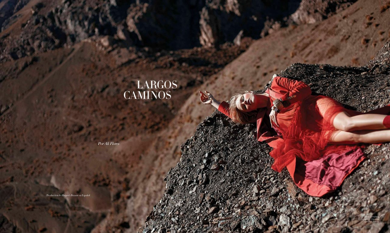 Harper's Bazaar en Español - enero 2018-130_1280x765