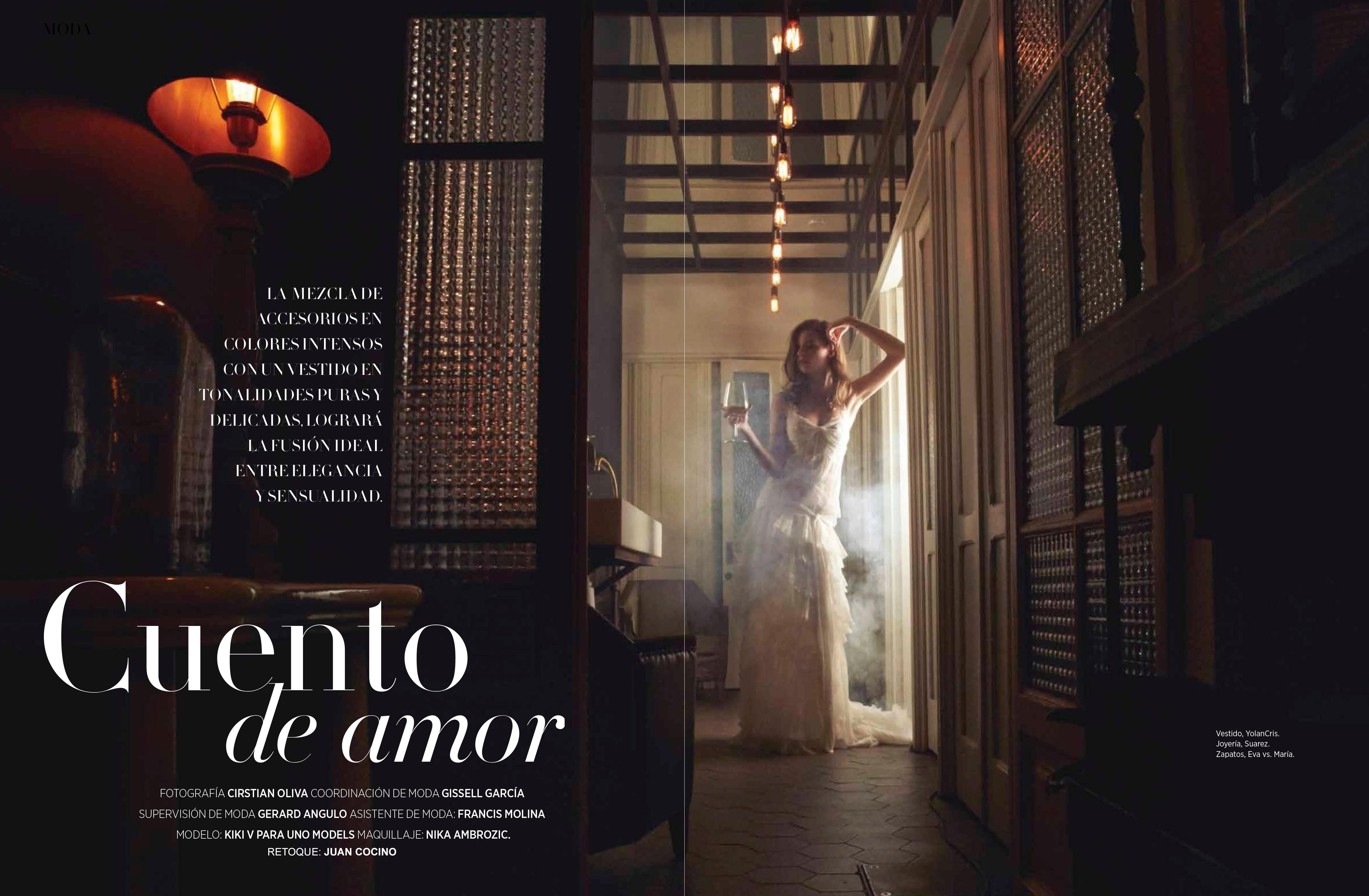 Vanidades Novias - Oct 2017-Gissell Garcia - 01