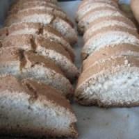 Biscotti per la prima colazione (con lievito madre)