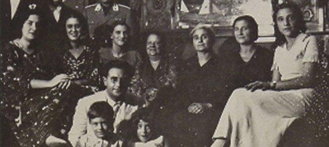 Brevi lineamenti storici della famiglia Basile di Siculiana