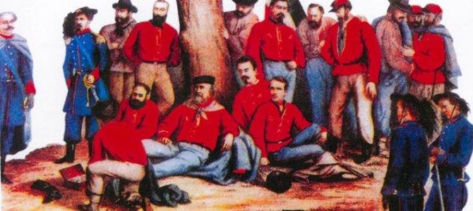 Quei medici con la camicia rossa