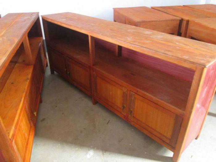 Furniture delivered