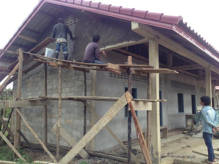 Building 2 - Phawai School