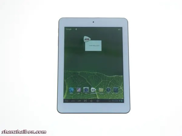 WoPad unveils quad core iPad Mini clone