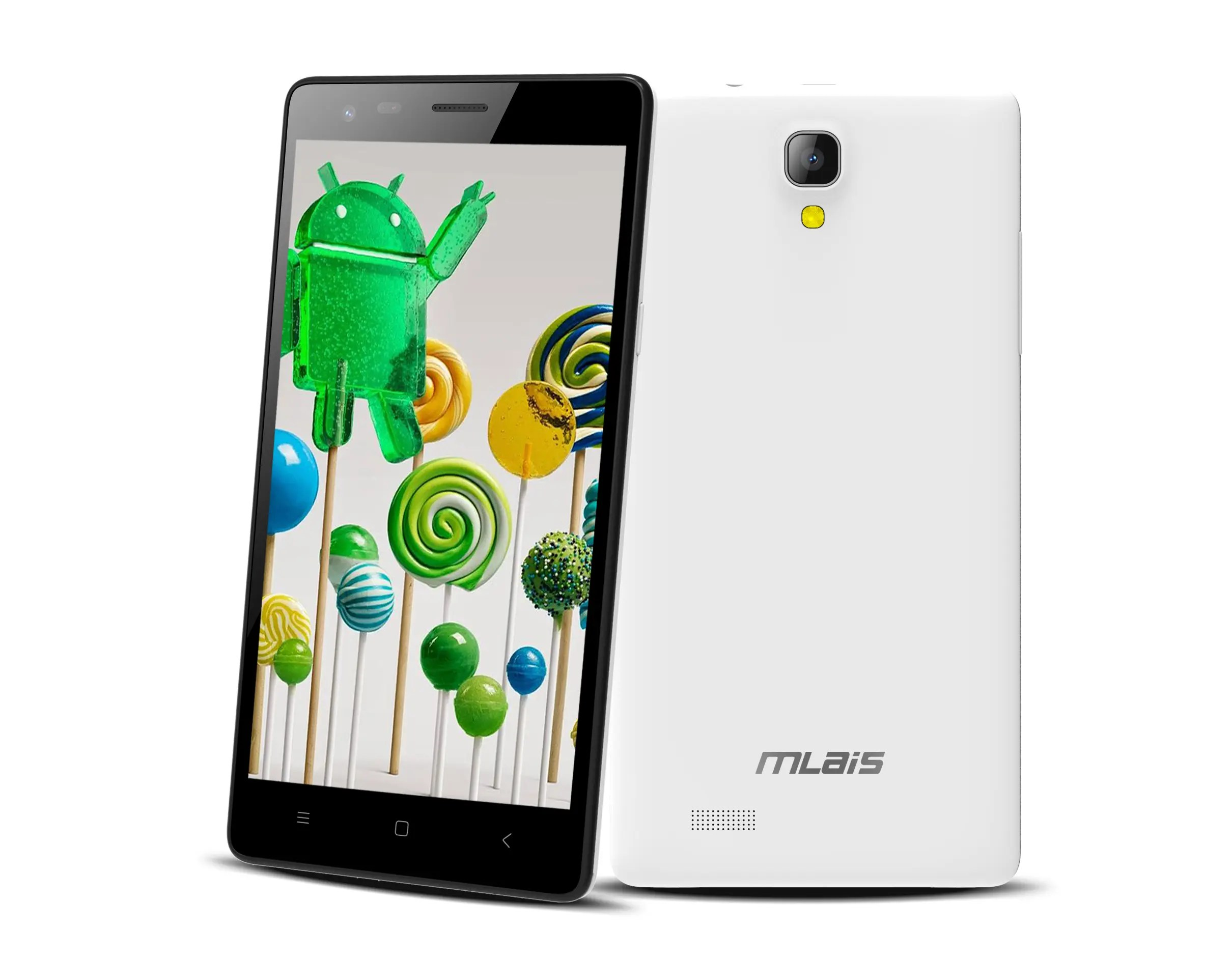 Mlais M52 Red Note Specifications