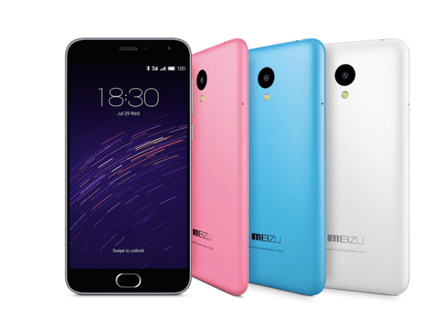 Confirmed: Meizu m2 will launch next week in India