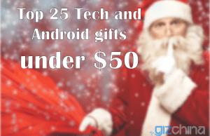 top 25 under $50