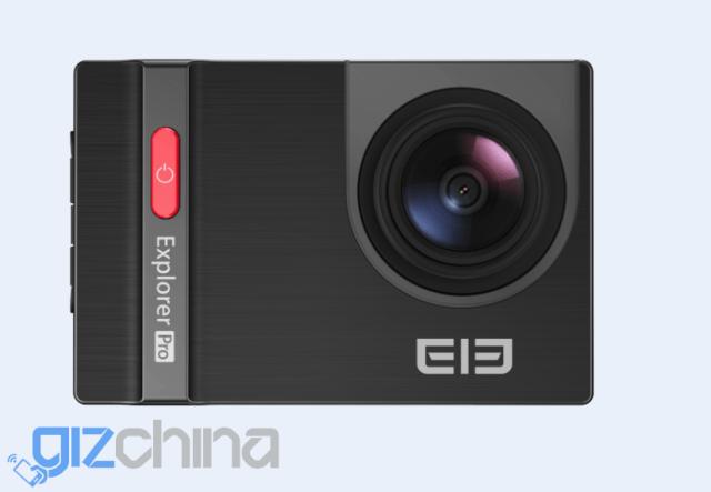 elephone explorer pro
