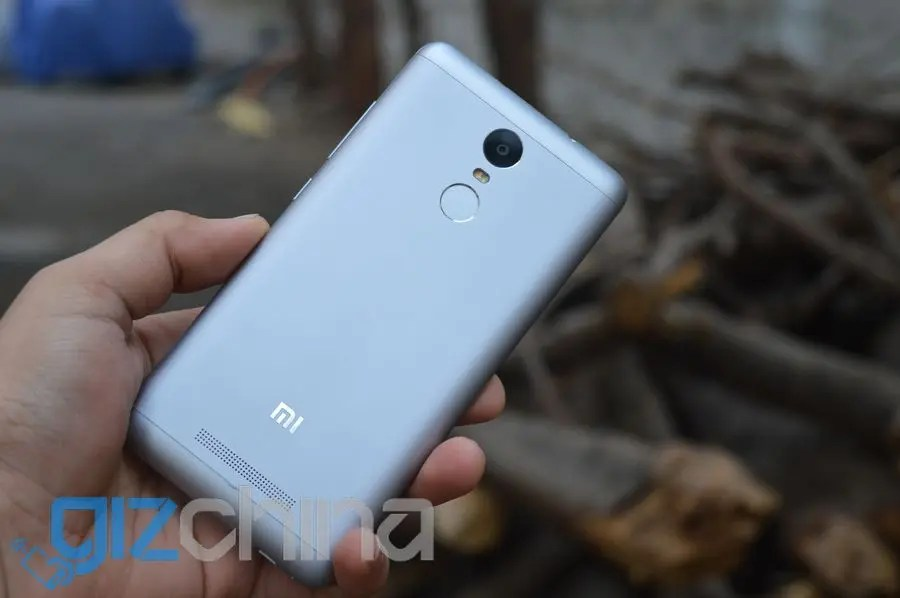 Redmi Note 3 becomes highest-shipped phone in the Indian online market for one quarter