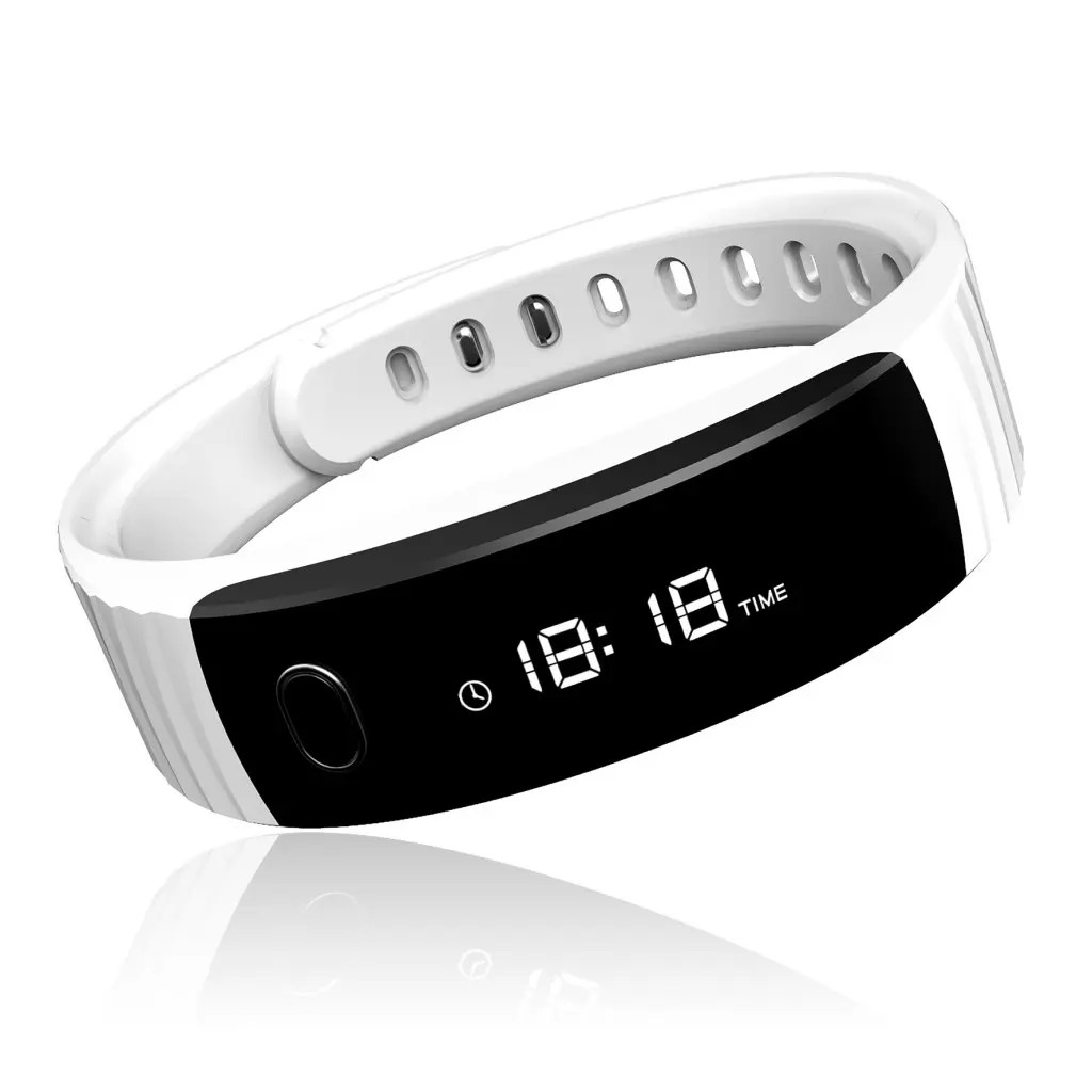 Intex's FitRist could be the perfect Mi Band successor