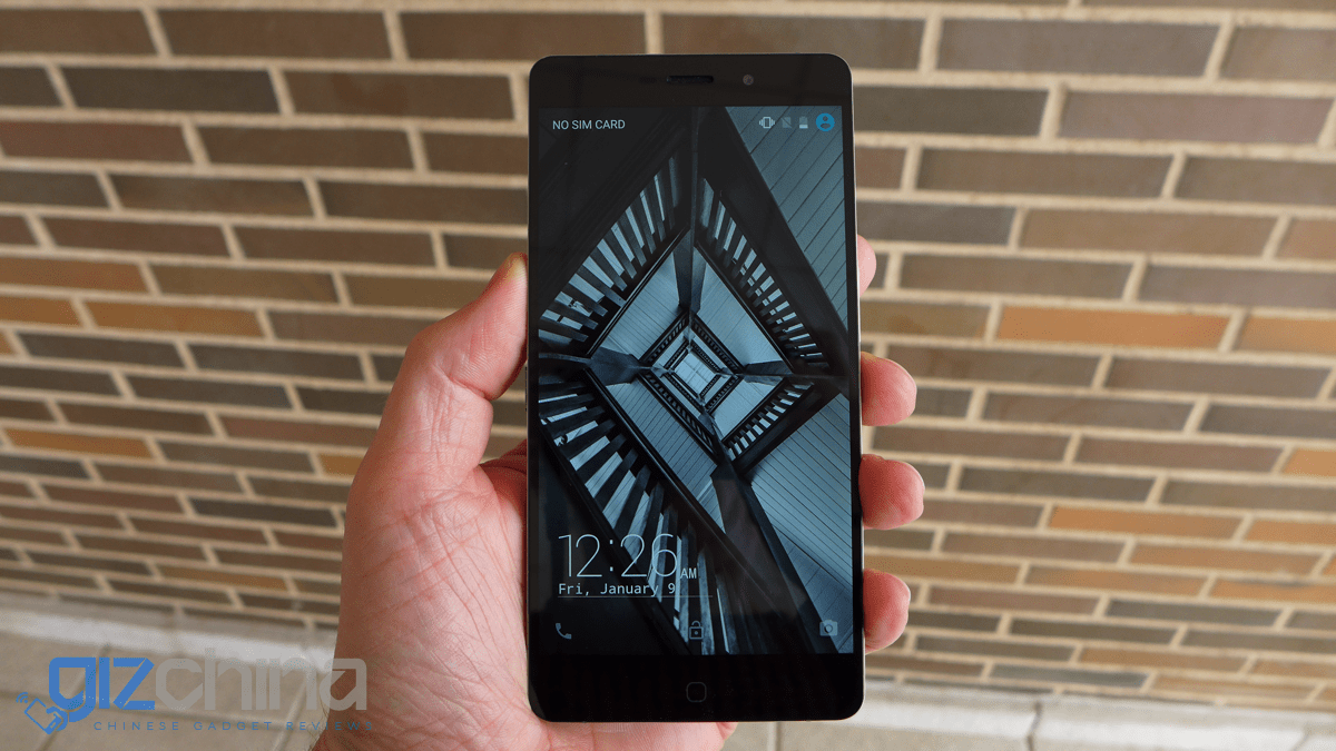 elephone p9000 review