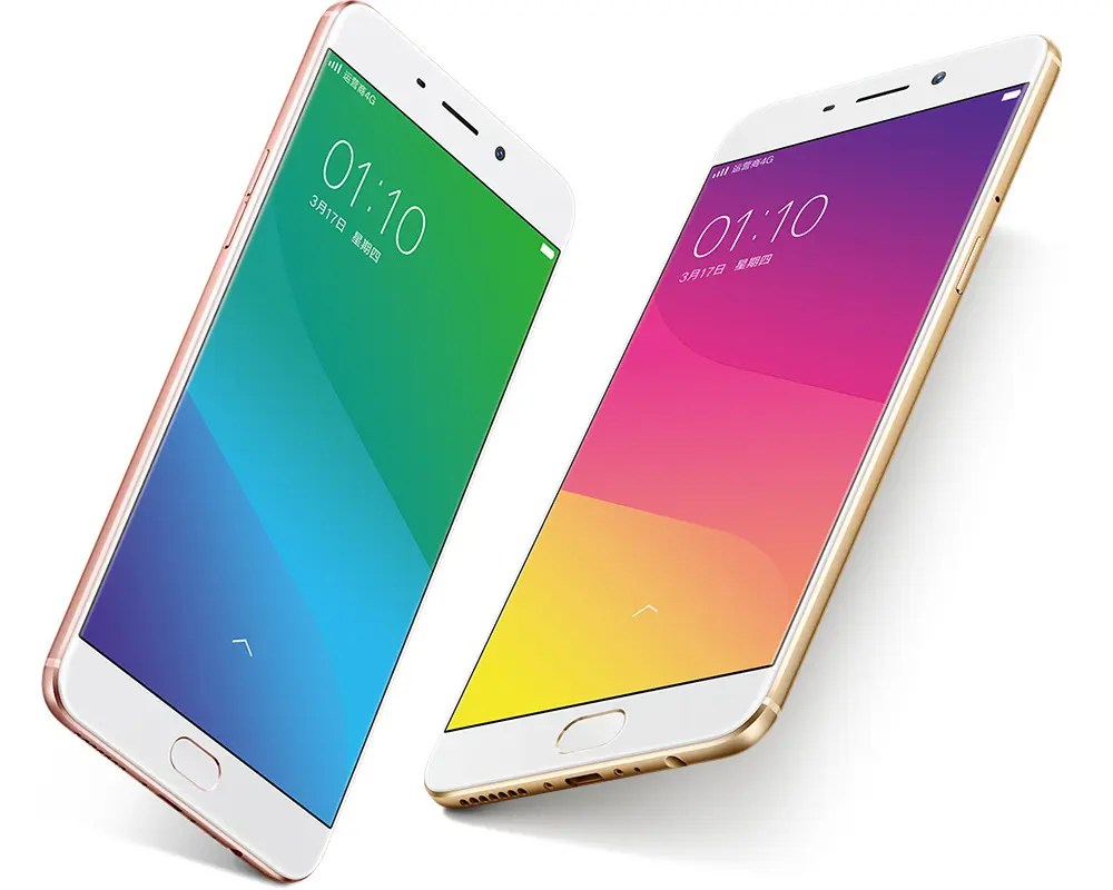 'Huge demand' for OPPO R9 means it'll have a non-AMOLED version too