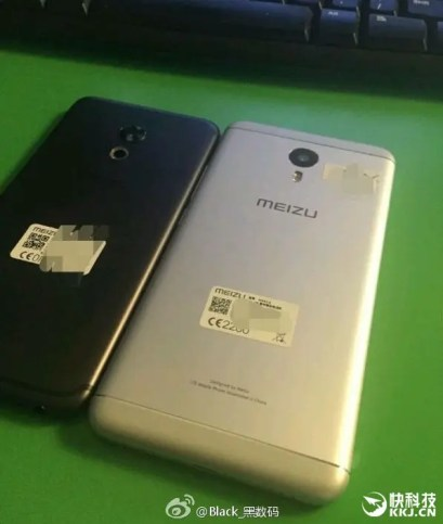 meizu pro 6 mini and m3 note leaked