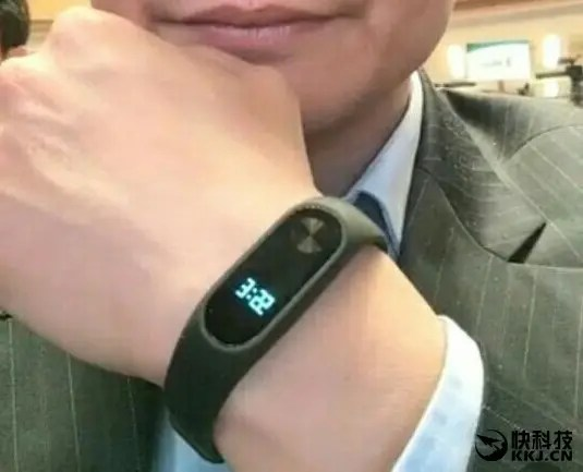 Xiaomi MiBand 2 is not going to be launched May 10th