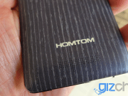 homtom ht5 review